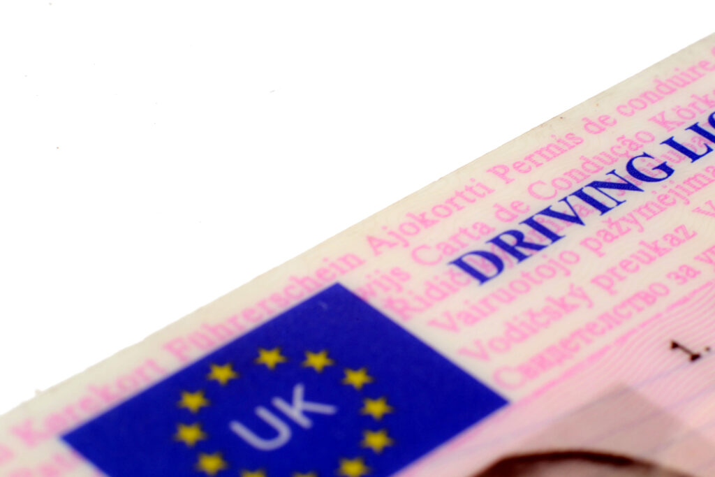 Replace Driving License Online